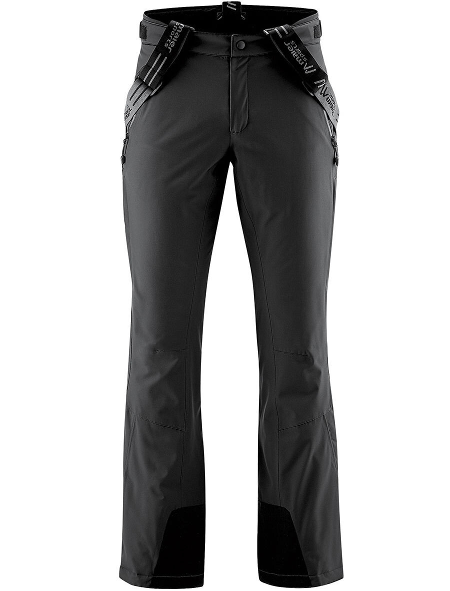 Maier Sports Copper Pantaloni Uomo, black su Addnature f1FqV